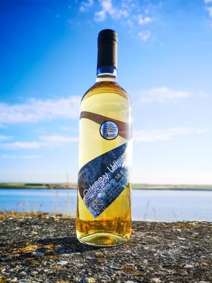 orkney wine white wine elderflower and gooseberry