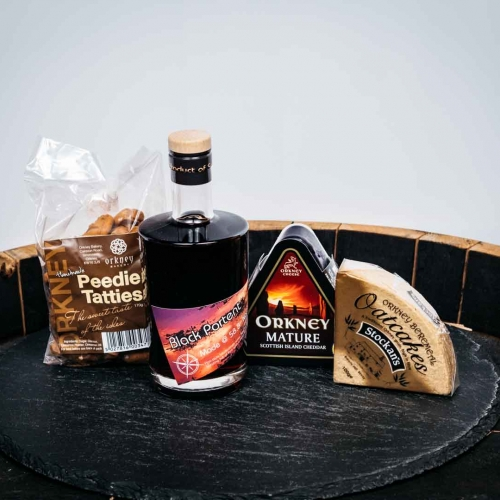 Mini Orkney Gift Set