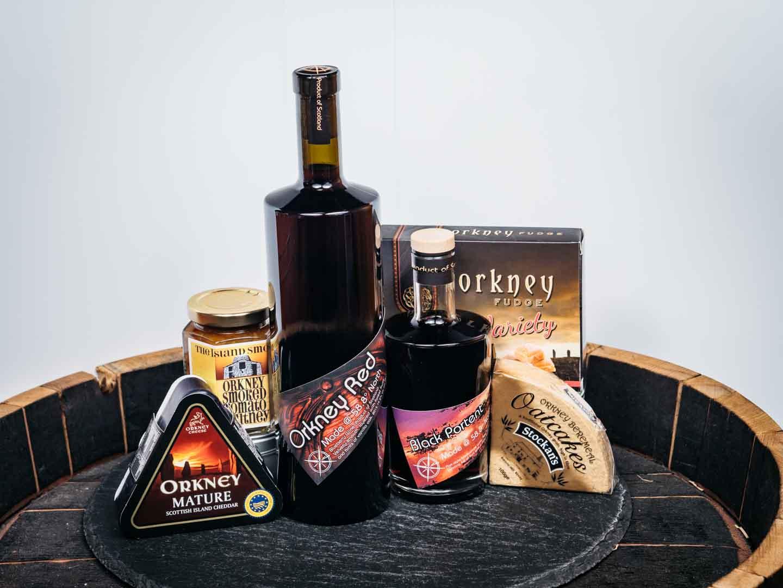 Orkney Gift Set