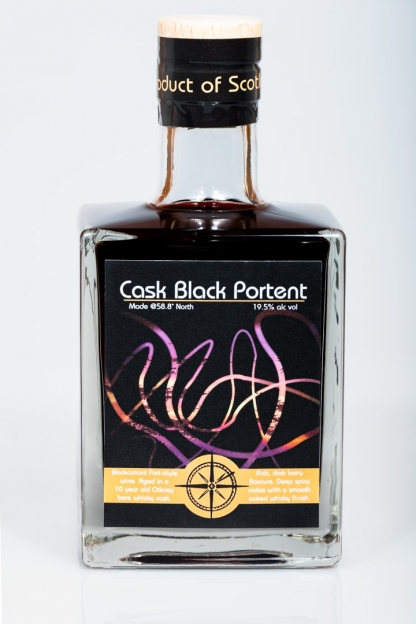 Cask Black Portent